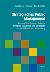 Hunziker·Deloséa, Strategisches Public Mangagement UG.indd