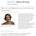Interview Wissensmanagement mit Susan Herion